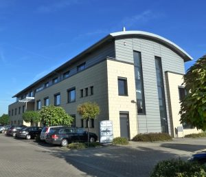 ribeka GmbH, Bornheim