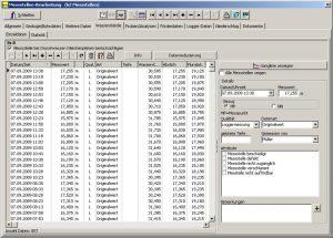GW-Base Datenverwaltung