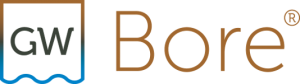 GW-Bore Logo