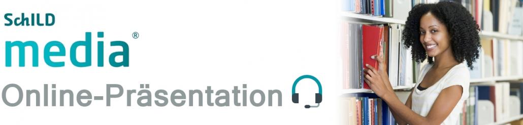 Online-Präsentation SchILDmedia