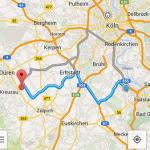 GW-Mobil Navigation