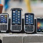 GW-Mobil Nautiz Handhelds